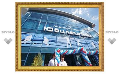 Новомосковск станет столицей тульского хоккея