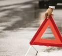На улице Рязанской два ДТП стали причиной автомобильной пробки