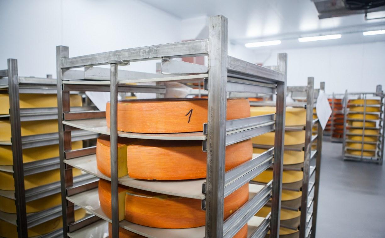 Сыр, который прославит Тулу