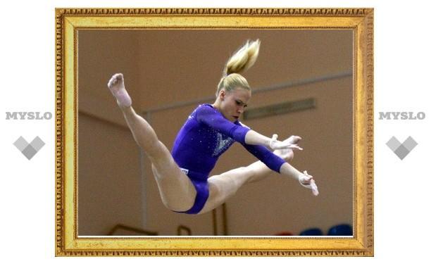 Тулячка Ксения Афанасьева завоевала серебро на Олимпиаде в Лондоне
