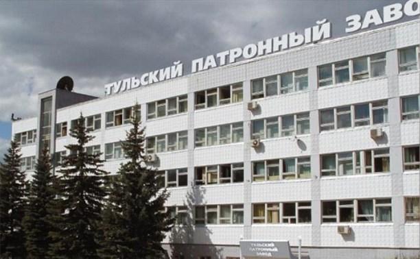 В Туле установят мемориальную доску бывшему директору патронного завода