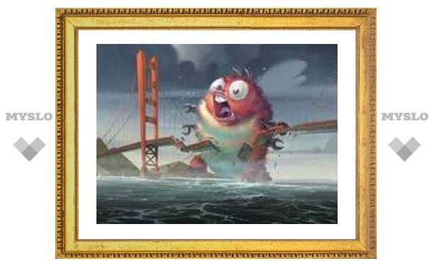 Киностудия DreamWorks отказывается от двухмерного кино