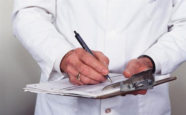 Минздрав выявил самые «популярные» заболевания среди населения