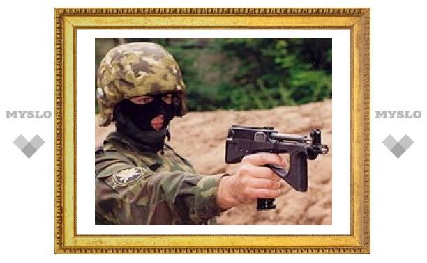 Туляки отправили на пенсию автомат Калашникова