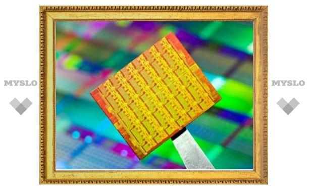 Intel продемонстрировала 48-ядерный процессор