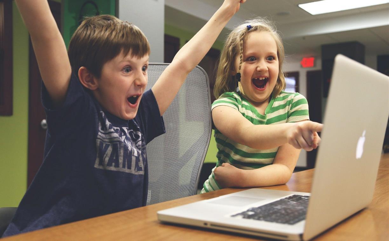 На «Уроке цифры» дети в режиме онлайн смогут программировать беспилотники