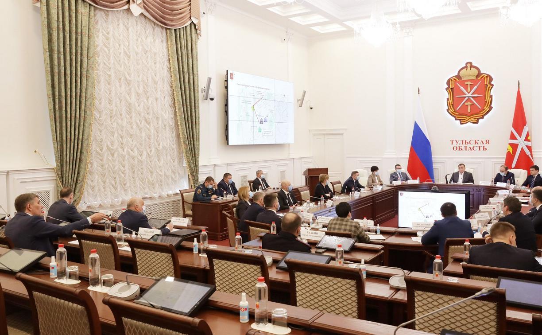 Дорогу к Петровскому кварталу построят к августу 2022 года
