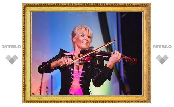 Viva Скрипка: космическое восприятие классической музыки