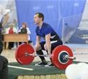 Туляки вошли в состав юношеской сборной России по пауэрлифтингу