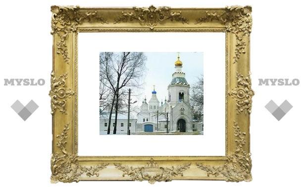 Почему Щегловский храм любят молодые мамы?