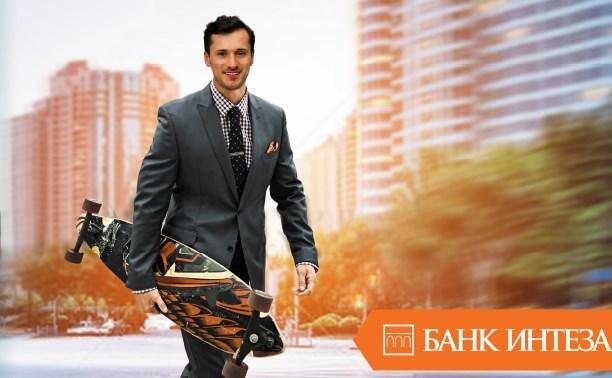 «Бизнес-ритм»: новая акция для предпринимателей в Банке Интеза