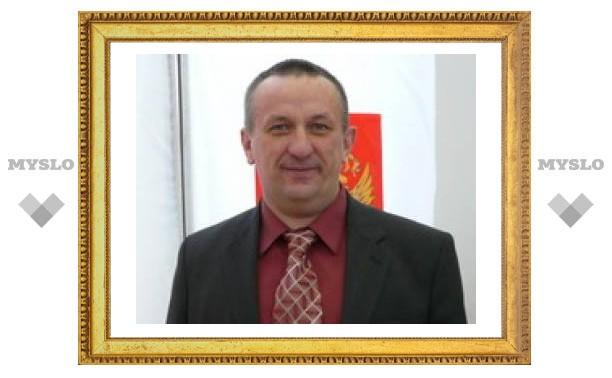 В Ленинском районе - новый глава