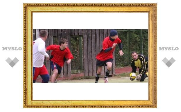 Тульских футболистов приглашают на турнир
