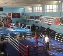 В Туле стартовал турнир по боксу «Мемориал Романа Жабарова»