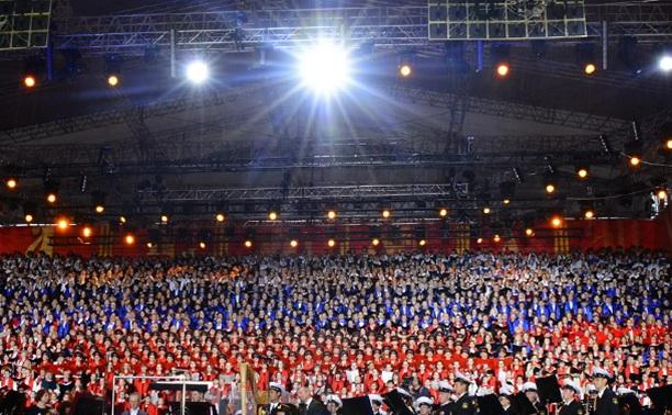 Лучшие юные певцы Тулы выступят на закрытии Олимпиады в Сочи