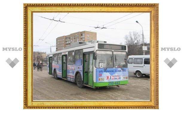 В Туле построят мини-автостанцию
