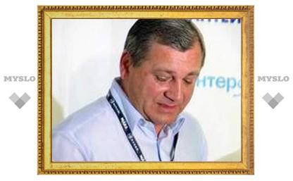 Борис Алешин оставил пост главы Роспрома