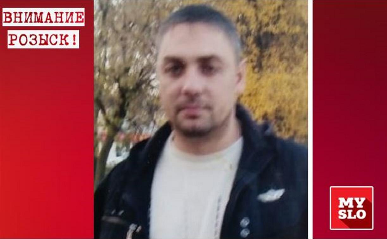 В Тульской области пропал 41-летний мужчина