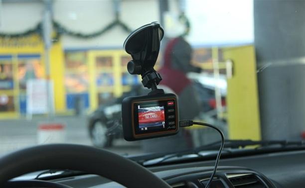 Правительство РФ поддержало законопроект о записях видеорегистраторов