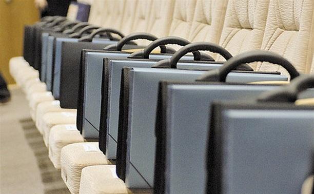 Четвертое место в России по сбору налогов заняла Тульская область