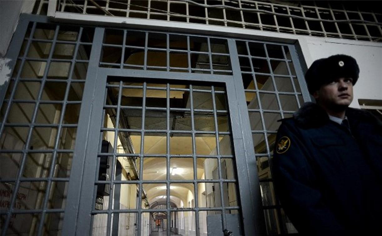 Заключённым СИЗО запретили ругаться матом и разговаривать на тюремном жаргоне