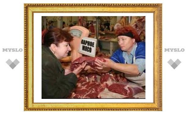 Тулякам опасно есть свинину