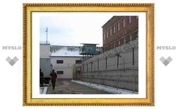 """Заключенный """"Крестов"""" получит 15 тысяч евро за моральный ущерб"""