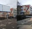 С улиц Тулы демонтировали семь билбордов
