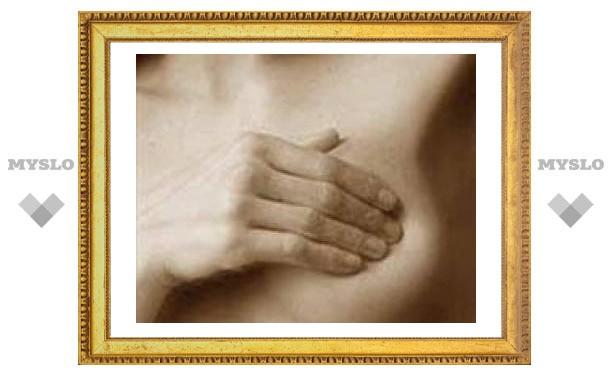 Школьниц Тулы научат ухаживать за грудью