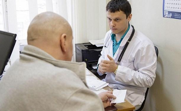 Роспотребнадзор: смертей от гриппа в Тульской области не зарегистрировано
