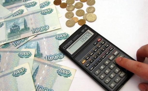 Тульские предприятия обязали выплатить задолженности по зарплате