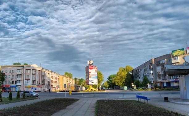 Благоустройство Новомосковска идет по плану