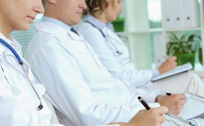 На конференции в Туле медики обсудят лечение детей с ДЦП