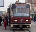 В 2016 году в Туле не будет троллейбуса №3 и трамвая №8