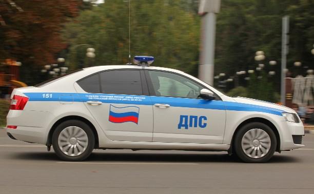 24 августа в Тульской области произошло два ДТП с пострадавшими