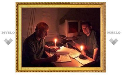 Под Тулой будут судить жилищников за отключение света