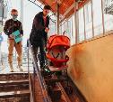 «Новые люди» оценили качество доступной среды в Туле
