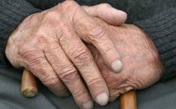 В Тульской области мошенница выманила у  старика  200 тысяч рублей