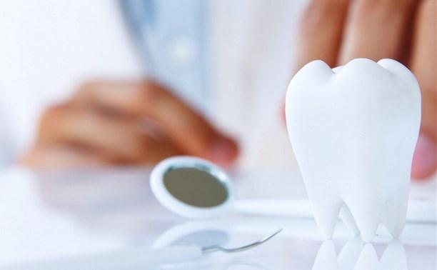 16 июня стоматологи проверят туляков на рак