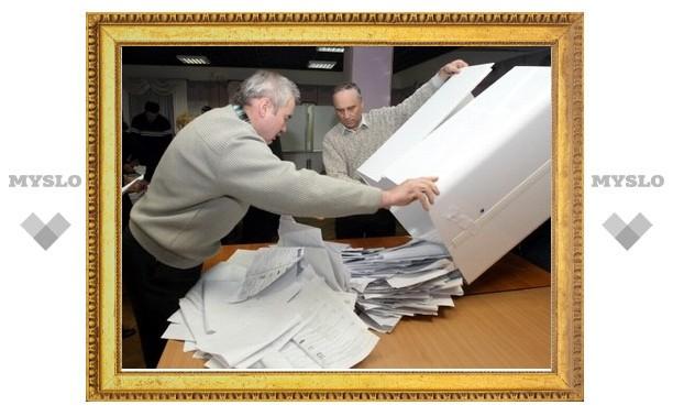 Половина россиян выступила в поддержку губернаторских выборов