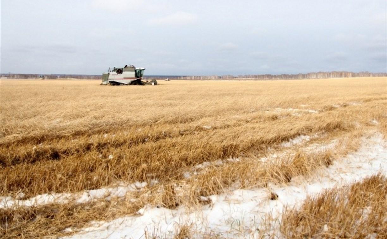В Тульской области объявлена чрезвычайная ситуация по сельскому хозяйству