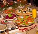 Оливье, холодец и икра: сколько хранятся новогодние блюда