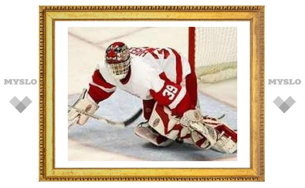 Доминик Гашек решил остаться в НХЛ еще на год