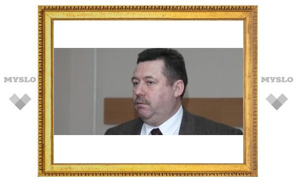 Дело Николая Минакова передано в суд