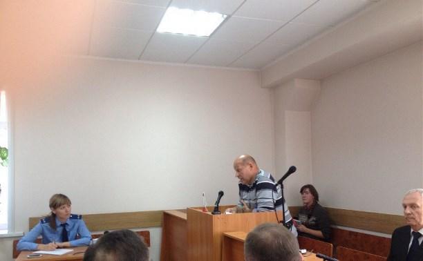 Кочетков: МКП «САХ» подделывало финансовые документы с 2011 года