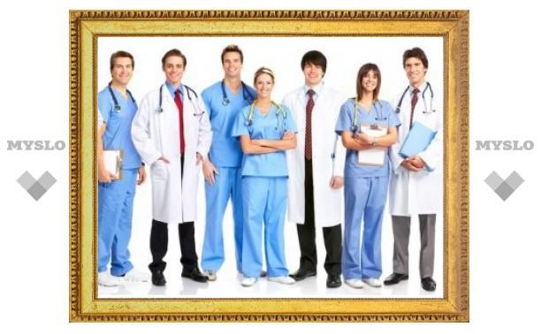 Российских врачей обяжут вступать в медицинские ассоциации