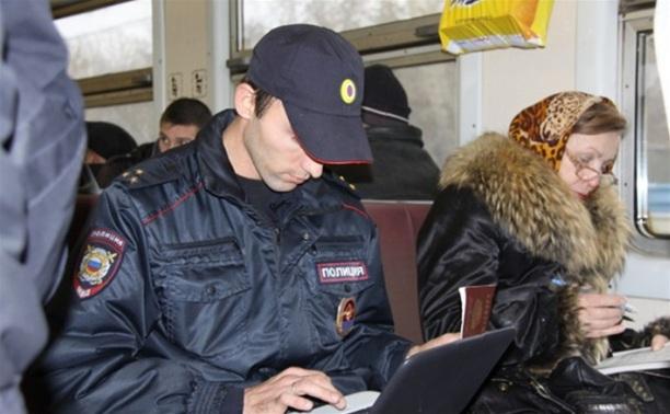 Тульская полиция зарегистрировалась в «Одноклассниках» и «ВКонтакте»