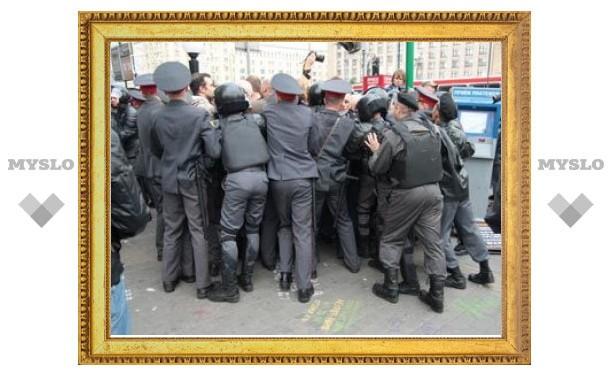 В России отменят День милиции