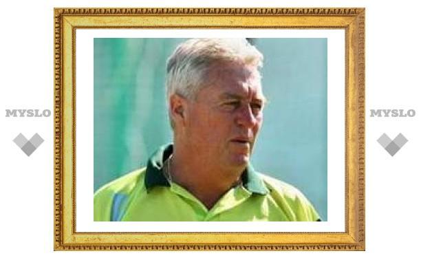 Тренер сборной Пакистана по крикету был убит