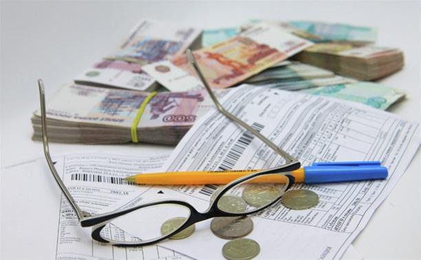 Тульская область вошла в двадцатку регионов в рейтинге расходов на услуги ЖКХ